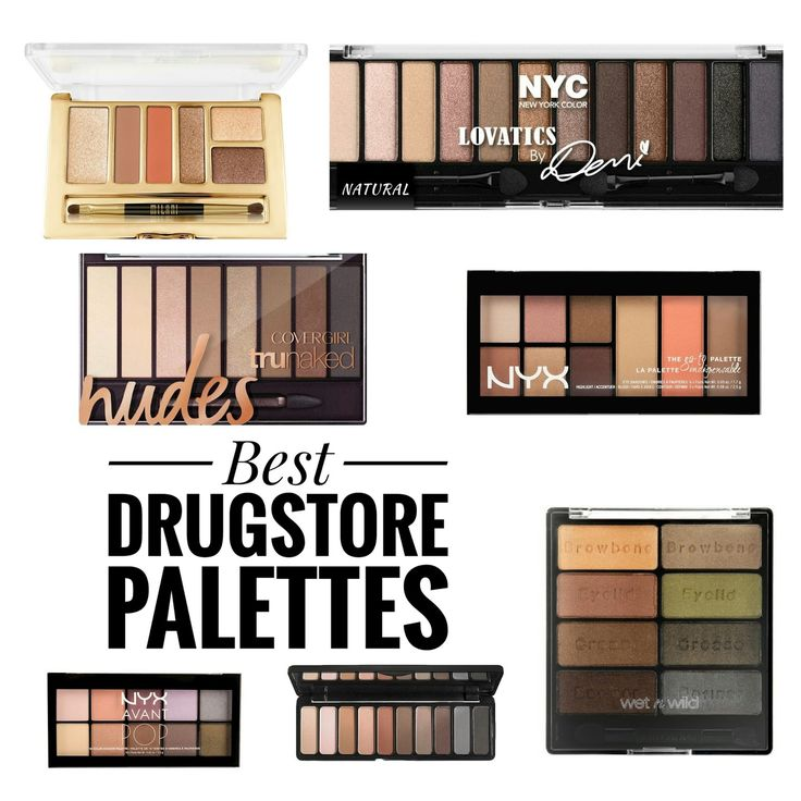 The drugstore world is painfully slow right now in terms of new releases, so this month I thought I'd talk about all-time favorite drugstore products to help us pass the time until December when the S