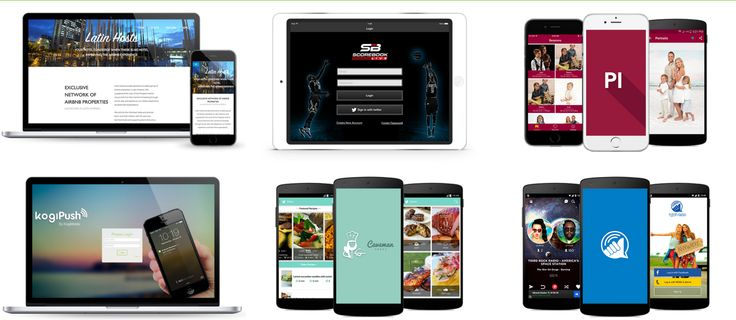 #Mobile #App #Development #Samples #Work #iphone #ipda #iwatch #android #webapps #responsive #web