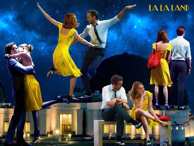 TimeLine: La La Land