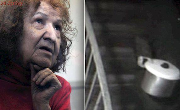 Rozsudek nad babičkou rozparovačkou: Za brutální vraždy doživotí v těžkém blázinci!