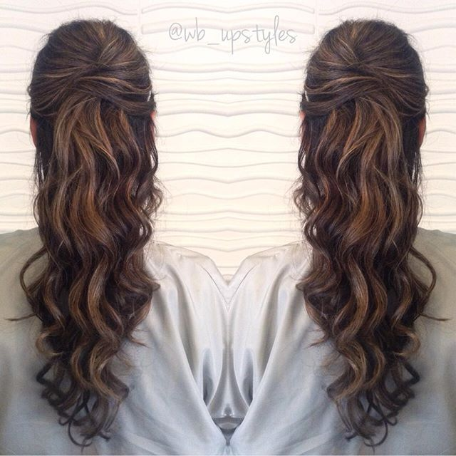 Excellent 1000 Ideas About Prom Hair Down On Pinterest Prom Hair Hair Short Hairstyles Gunalazisus