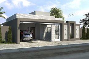Planta de casa com 3 suítes – Projetos de Casas, Modelos de Casas e Fac …   – plantas de casa