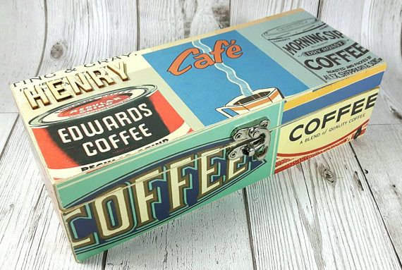 Hey, I found this really awesome Etsy listing at https://www.etsy.com/uk/listing/560064807/personalised-coffee-box-incs-fresh