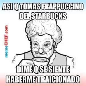 #Starbucks #Chocolate #Abuelita