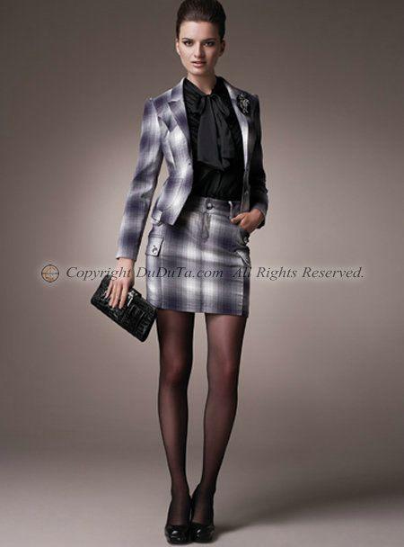 Vintage Ladies Suit 88