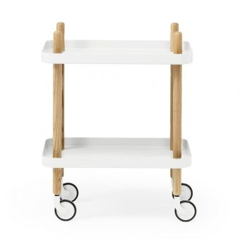 Block table d