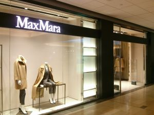Max Mara Re-Opens Much Larger Pacific Centre Store