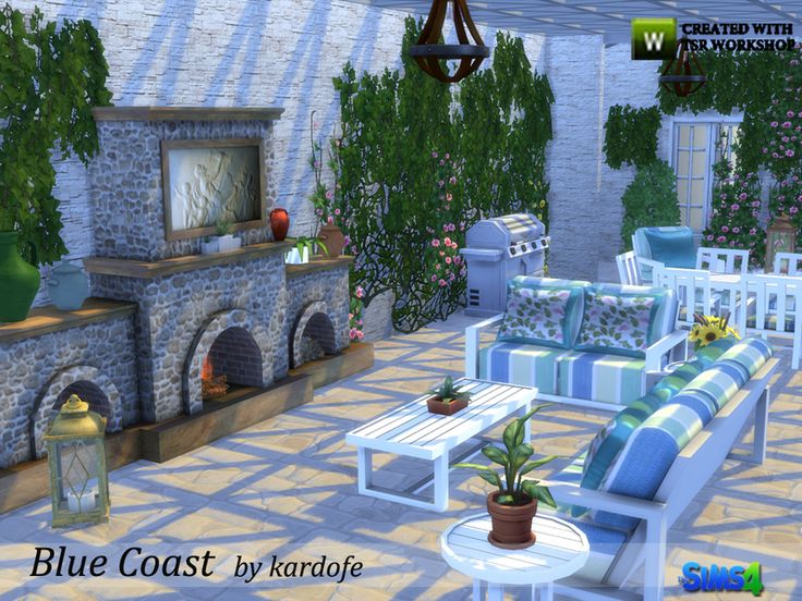 219 best the sims 4 cc buildmode images on pinterest for Garden design sims 4