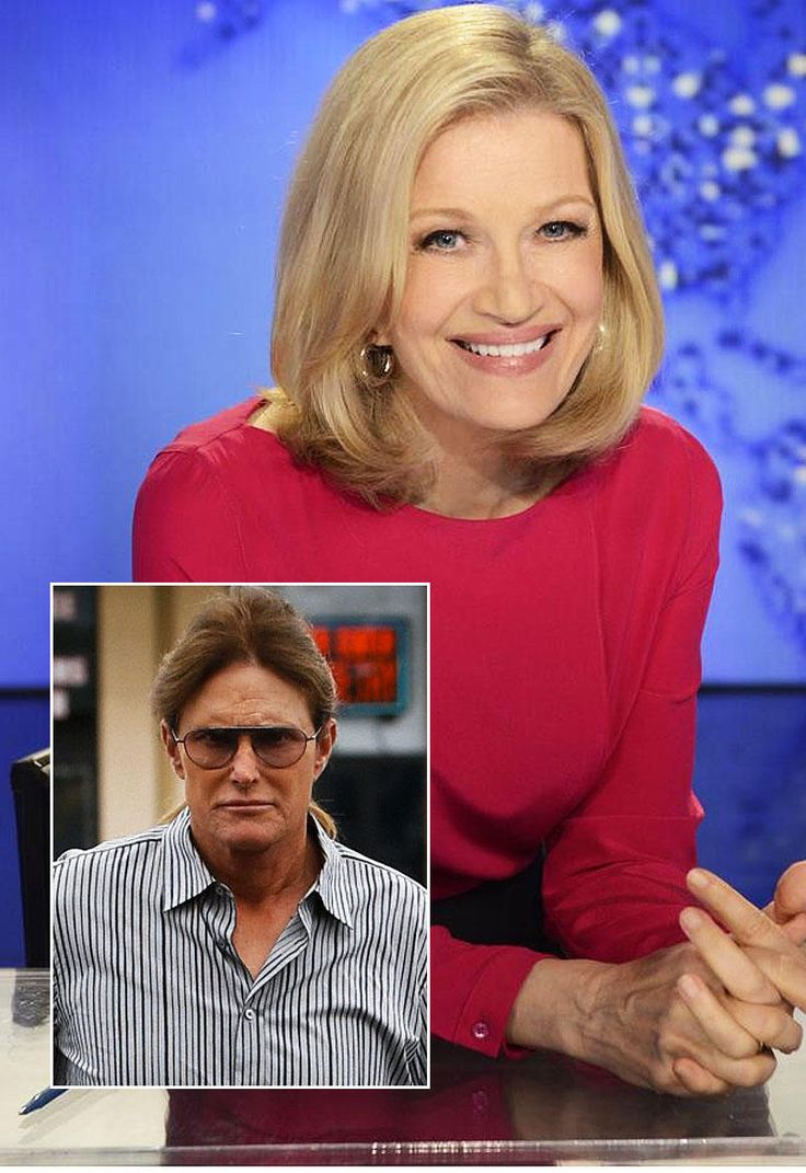 Diane Sawyer Will Interview Bruce Jenner About Transitioning