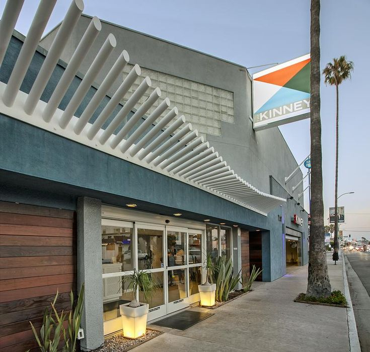 Booking.com: The Kinney - Venice Beach , Los Angeles, USA  - 969 . Book your hotel now!