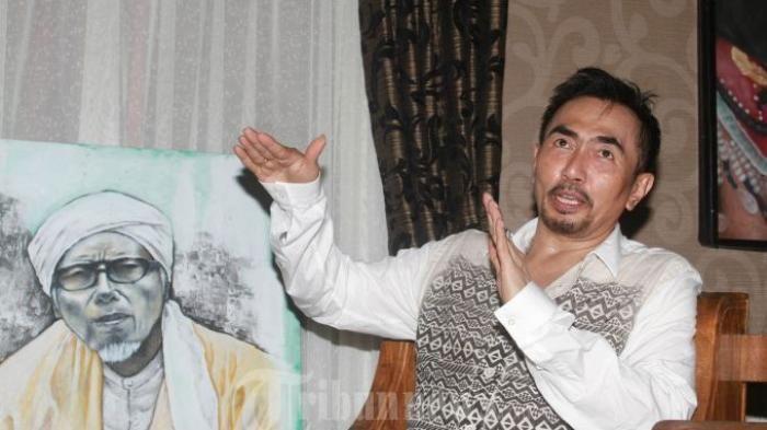 Reza Artamevia - Rame Dibicarakan Netizen, Ini Kemewahan yang Dikabarkan Milik Aa Gatot