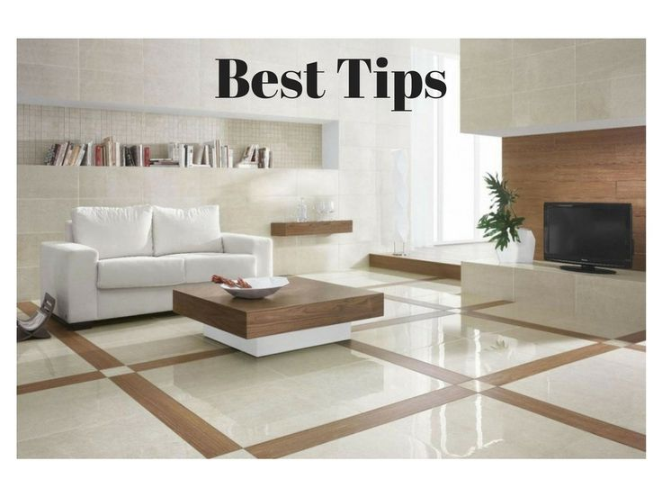 Here are the tips which will help you how to chosse the best tiles for your home.