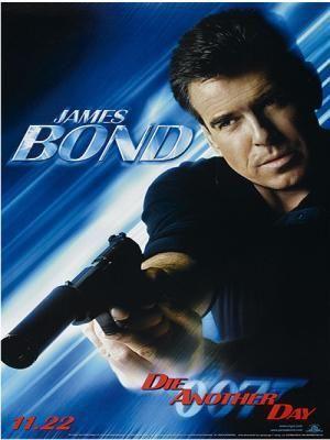 Phim Điệp Viên 007: Hẹn Chết Ngày Khác