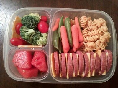 great healthy lunches that are anything but boring! click the picture to check them out! there are over 150 options!