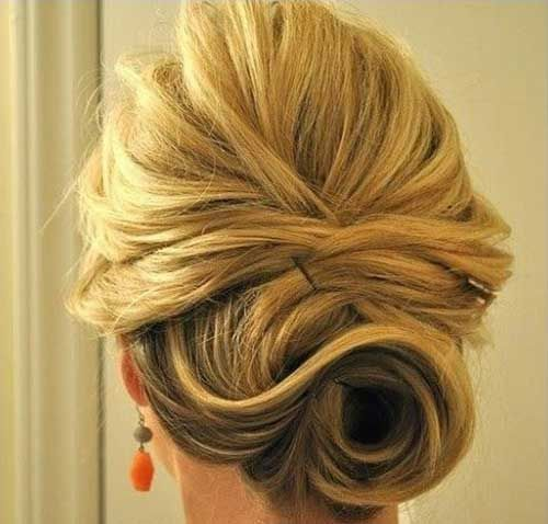 20 Short Hairstyle Trend 2015 | http://www.short-hairstyles.co/20-short-hairstyle-trend-2015.html
