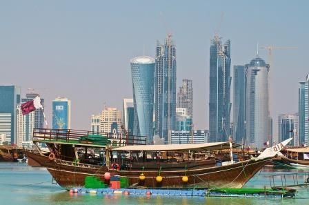 Qatar open to talks, but must do more to mend its ways