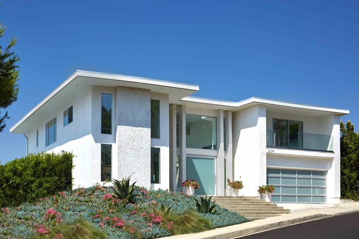 107 best modern homes images on pinterest dunn edwards interiors and colors - Dunn edwards exterior paints design ...