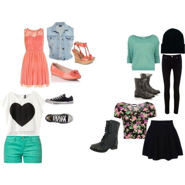fancy outfit ideas pinterest