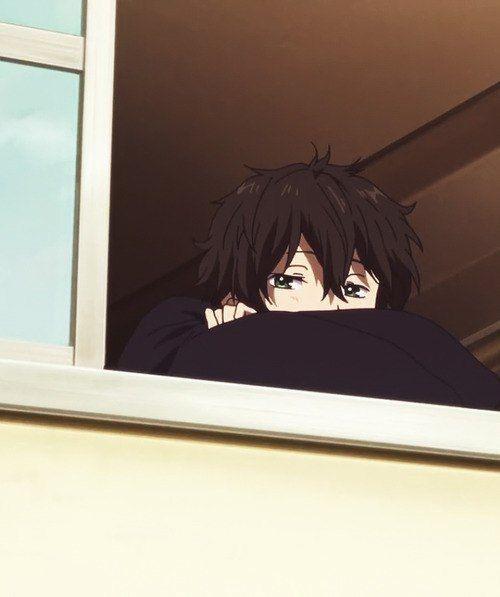 Depressed Anime Boy Discord Pfp | Anime Wallpaper 4K