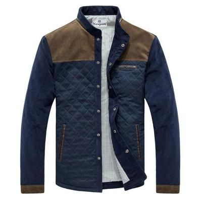 0b591839c67b Mosswood Corduroy Patched Jacket in 2019   Justin   Mens fashion:__cat__