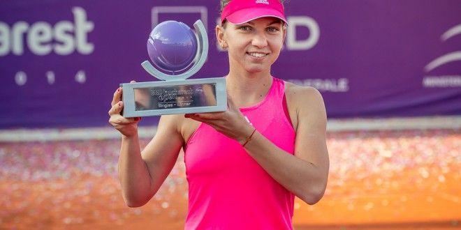 | Finala BRD Bucharest Open: Simona Halep vs Roberta Vinci (6-1, 6-3) |