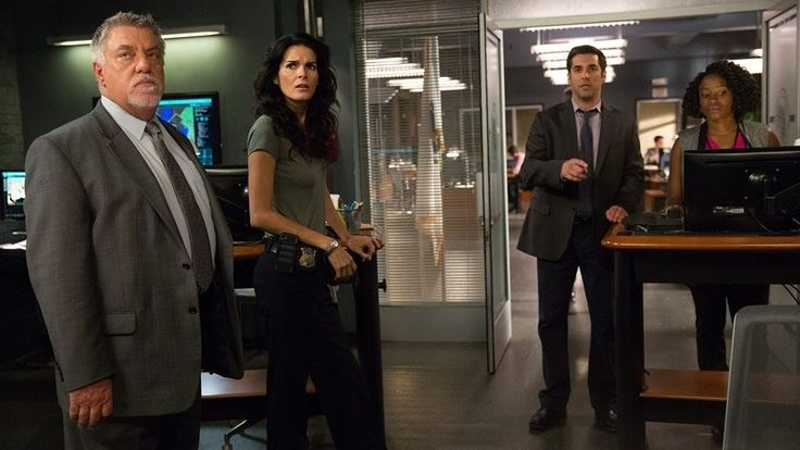 Rizzoli & Isles Season 6 Episode 10 S6E10 #tv #tvseries #tvshow #mustwatch