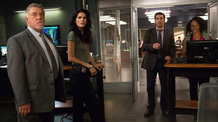 Rizzoli & Isles Season 6 Episode 10 S6E10 #tv #tvseries #tvshow #mustwatch