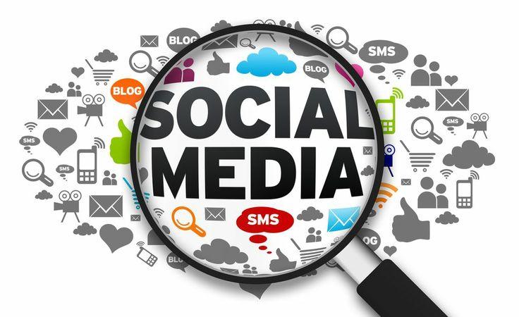 Manually do SEO via 12 PR8 Social Signals #SEO #SocialSignals