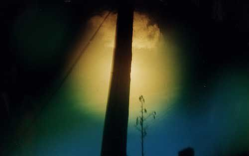 """1989 PERDIDA DE LA INOCENCIA CELTA  #35mm #filters #filtros #analogic  #nube #cloud #electricpole #posteelectrico #cielos #skyes #sunset #analoguephotography  I am selling 5x7"""" HQ prints of whatever you want from my Instagram archive for $150 each. If youre interested send a screenshot of the photo(s) of your choice tothenewfactory@gmail.com and I will send a paypal invoice followed by a signed print by post.  oscarvalladares.com/1989P"""