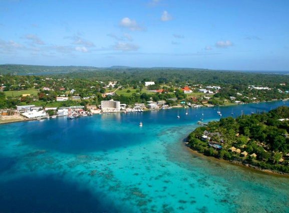 Port Villa - I want to go back!
