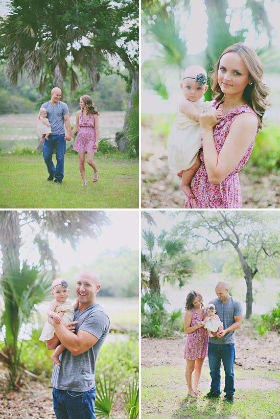Outdoor Family Photography Ideas 4K Pictures