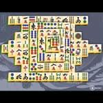 Mahjong Solitaire-- free website, addicting game, in my bookmark toolbar to play whenever i get the urge..