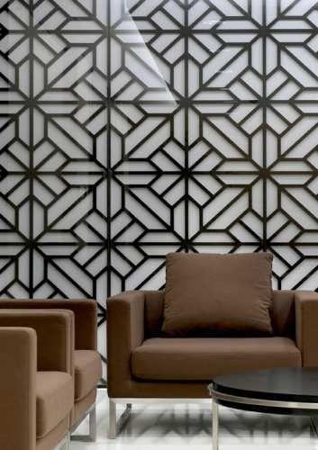Best 25 Wall Patterns Ideas On Pinterest Geometric Wall