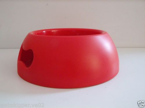 UNITED PETS PAPPY CIOTOLA CANE DOG ROSSO RED 24.5 CM MEDIUM LABRADOR TERRIER | eBay