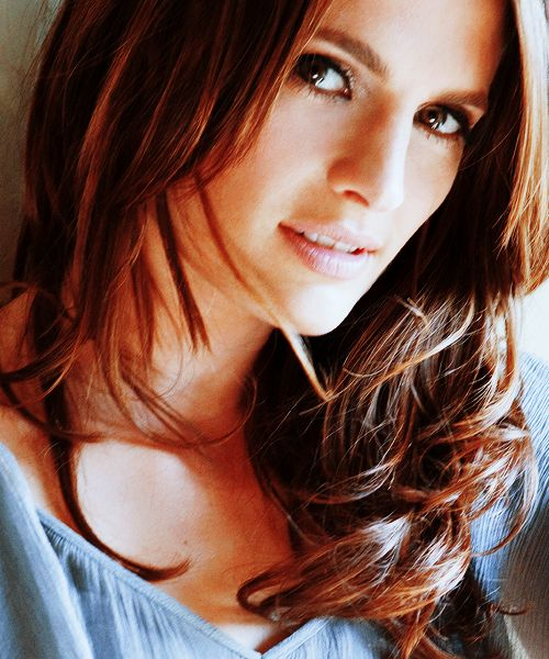 463 best Stana Katic images on Pinterest | Stana katic ...