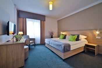 Prezzi e Sconti: #Atlantic hotel a Praga  ad Euro 42.92 in #Praga #Repubblica ceca