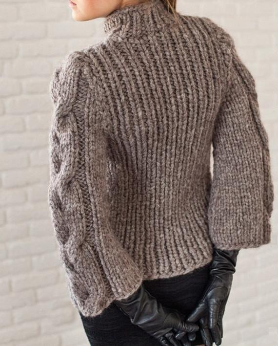 Handmade knitting cardigan , winter clothing,wool,mohair,gift ideas,cozy dress,coat,jacket