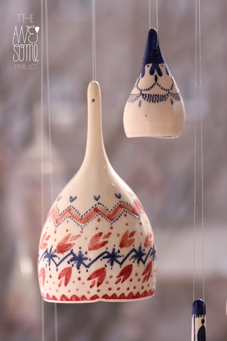 creative collaboration in porcelain. madalina andrionic & claudiu stefan