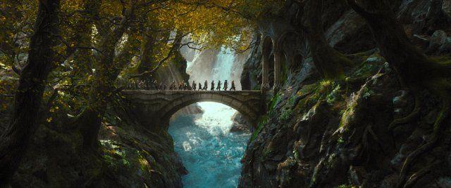 Le Hobbit : La Désolation de Smaug, la critique | SyFantasy.fr