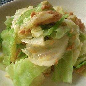 簡単キャベツの人気レシピ20選(つくれぽ1000件以上!)   健康&ダイエットNAVI