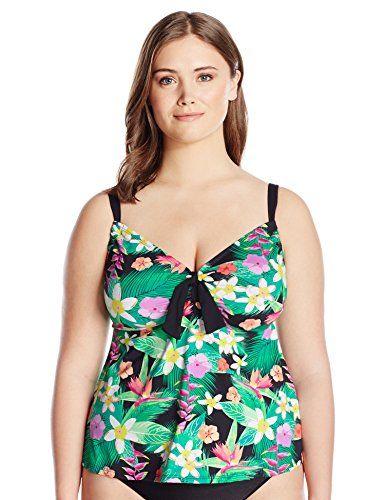 Beach House Plus Size Swimwear | Shop Best Beach House Plus Size Swimwear 2