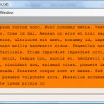 SnakeTail – Windows Tail Utility for text log files and EventLog #windows #event #log #reader http://free.nef2.com/snaketail-windows-tail-utility-for-text-log-files-and-eventlog-windows-event-log-reader/  # SnakeTail SnakeTail is a Windows tail utility for monitoring growing text log files. Monitor large text log files Monitor Windows Event Logs (Without needing administrator rights) Multiple Window Modes supported (MDI, Tabbed, Floating) Save and load entire window session. Can load session…