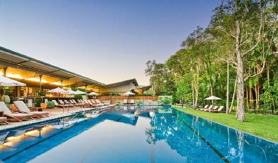 The Top 25 Luxury Hotels In Australia, #24 - The Byron at Byron Resort & Spa, Byron Bay, New South Wales, Australia