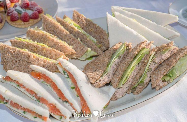 Best bekeken recepten week 15 - Keuken♥Liefde