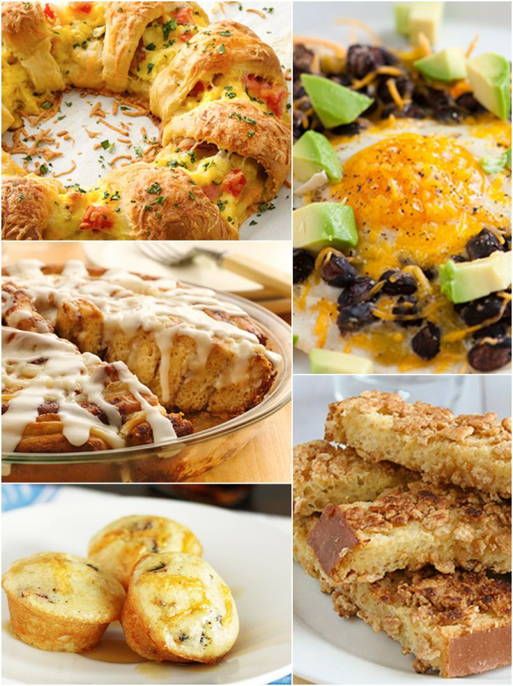 12 Ways to Rock Holiday Brunch #breakfast #brunch #lunch #holiday #party #partyplanning