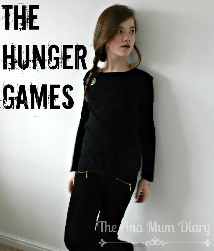 273 best dress up as your favourite book character ideas images on katniss everdeen world book day dress as a book character solutioingenieria Images