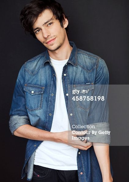 News Photo : Actor Devon Bostick is photographed for Self...