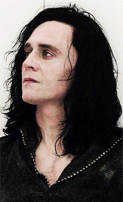 Beautiful Loki gif is beautiful