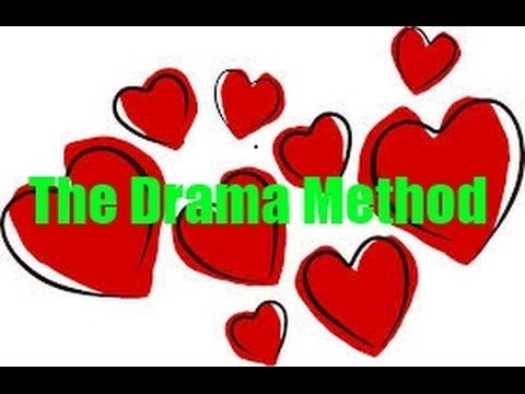 The Drama Method | The Drama Method-The Emotional Hook Formulas