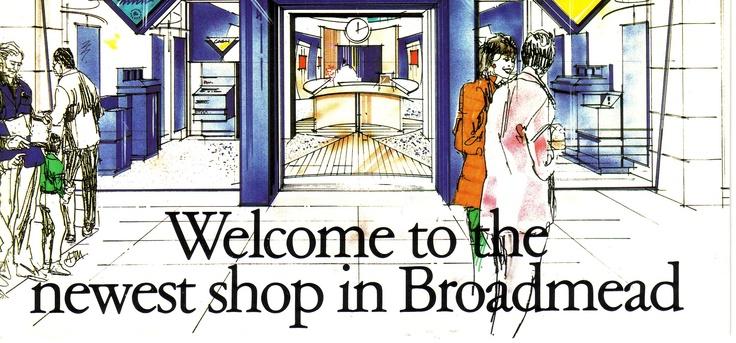 Midland Broadmead leaflet